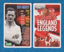 England Tom Finney Preston North End